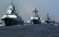 Корабли РФ блокируют морские экономические зоны - Минобороны