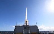 США испытали противоракету SM-3 на учениях НАТО