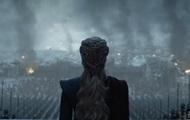 Вышел проморолик финальной серии Игры престолов 8