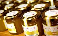 Украина резко увеличила экспорт меда