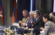 Порошенко предложил ЕС принцип