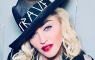 Мадонна удивила Сеть странными танцами