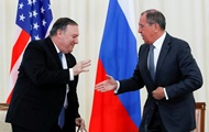 Помпео и Лавров обсудили Украину и Венесуэлу