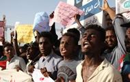 Военные Судана договорились с оппозицией о переходном периоде