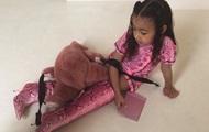 Клип дочери Кардашьян собрал 12 млн просмотров