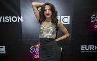 В полуфинале Евровидения спела Дана Интернешнл