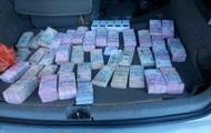Пенсионер пытался вывезти из Донецка доллары, евро и гривны