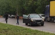 Во Львове в автомобиле BMW сработало взрывное устройство - СМИ