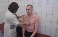 Сенцову повезло выйти из голодовки - адвокат