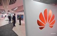 США вносит Huawei в черный список