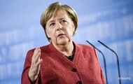 Северный поток-2 не удастся остановить - Меркель