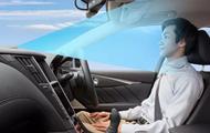 """Nissan добавил функцию """"без рук"""" в шоссейный автопилот"""