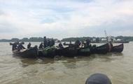 Рибалки перекрили Дунай у Вилковому