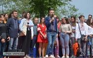 Вакарчук йде в Раду з новою партією