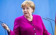 Меркель уйдет из политики через два года