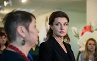 Марина Порошенко дала совет Елене Зеленской