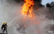 В Румынии произошел мощный взрыв на оружейном заводе