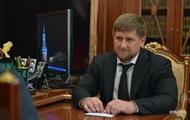 Кадыров о санкциях США: Где Магнитский, а где Чечня