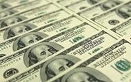 Украина выплатила миллиард долларов госдолга