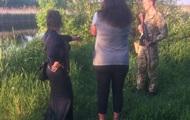 Женщины пытались на лодке попасть из РФ в Украину в обход погранпункта