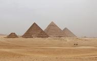 Доказано внеземное происхождение амулета Тутанхамона