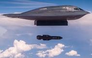 В США показали испытание мощнейшей бомбы
