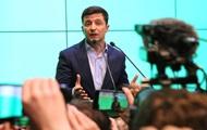 Зеленский заявил, что Украина вернет Крым