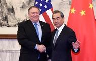 Китай поставил США условие по торговым переговорам