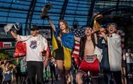 Українка стала чемпіонкою світу з запуску паперових літачків