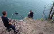 В Кривом Роге подросток во время селфи упал в карьер и погиб