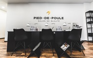 Салоны красоты PIED-DE-POULE: мы создали дисбаланс цены и качества