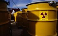 Украина подписала с НАТО контракты по радиоактивным отходам
