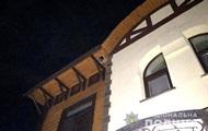 Ровенскому бизнесмену ночью в дом бросили гранату