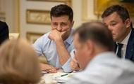 Зеленский созывает Раду на экстренное заседание