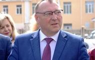 Губернатор Винницкой области уходит в отставку