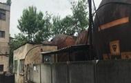 На предприятии в Черновицкой области изъяли сорок тонн прекурсоров