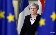 Правительство Британии поддержало стратегию Мэй по выходу из ЕС