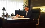 Нардеп Онищенко сообщил, когда вернется в Украину