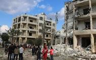 США звинуватили режим Асада у застосуванні хімзброї в Ідлібі