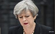 Мэй поддержала новый референдум о Brexit