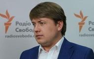 Зеленский назначил своего представителя в Кабмине