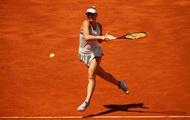 Марта Костюк впервые в карьере вышла в четвертьфинал турнира WTA