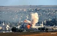 В сирийском Идлибе начались тяжелые бои