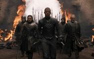 Названо количество убитых персонажей в Игре престолов