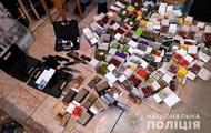 На Буковине обнаружили подпольный магазин оружия