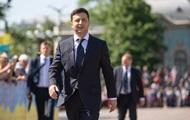 На сайте президента появилось более 10 петиций в поддержку Зеленского