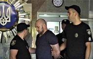 В Днепре задержали лидера Белого братства