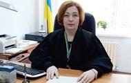 Призначено главу апеляційної палати Антикорсуду