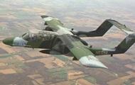 На Филиппинах рухнул в море военный самолет