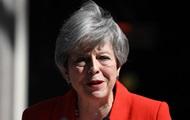 В ЕС с уважением отнеслись к решению Мэй об уходе
